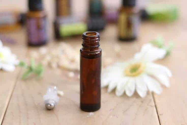 Best Essential Oils for Stress and Anxious Feelings