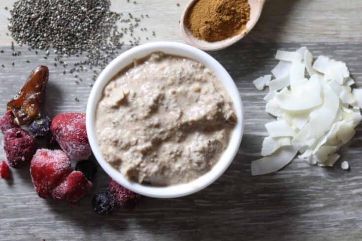 Whole 30 Healthy Breakfast Ideas | Breakfast Casserole Recipe