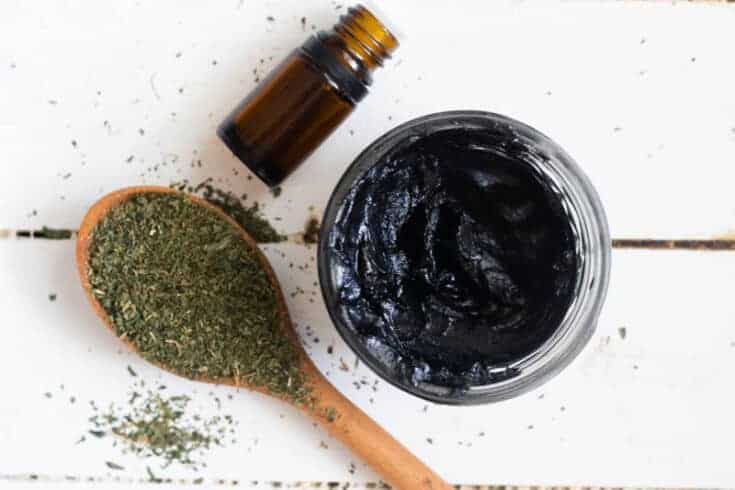 How to Make Draw Salve