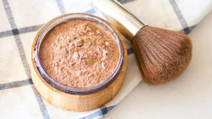 All Natural Diy Foundation Our Oily House