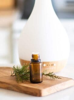siberian fir essential oil uses