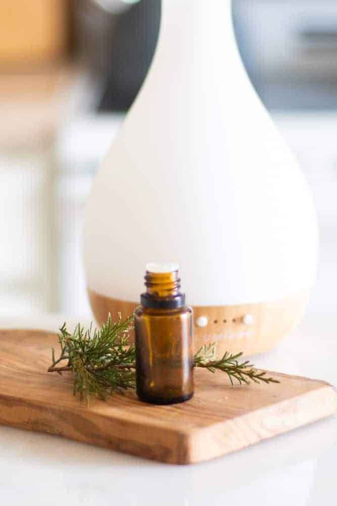 siberian fir essential oil uses